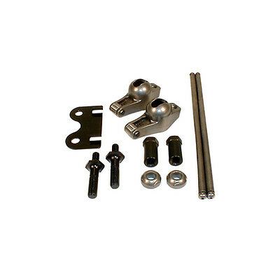 Oldsmobile Shaft Mount Aluminum Roller Rockers 330,350,403,400,425,455 w-30