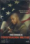 Conspiración militar (The Way of War) (DVD Nuevo)