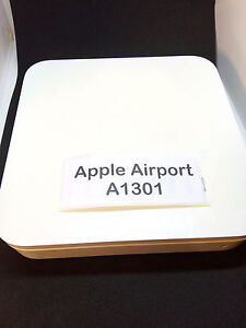Apple-Airport-Extreme-A1301-Wireless-Dual-Band-Router-Wifi-2-4-amp-5-GHz-Gigabit