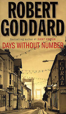 1 of 1 - Days without Number, Robert Goddard | Paperback Book | Acceptable | 978055214878