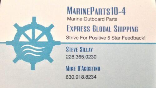 MP1073 OEM VOLVO PENTA MARINE WATER PUMP SEAL 841642-2