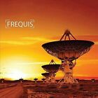 Frequis by Frequis (CD, Jul-2011, CD Baby (distributor))