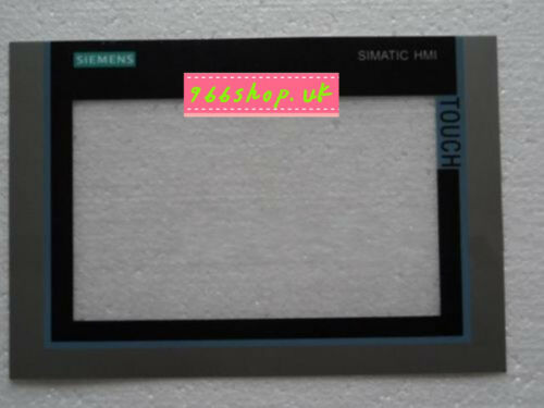 1pc for TouchScreen+Protective filmTP700 6AV2124-0GC01-0AX0 6AV2 124-0GC01-0AX0