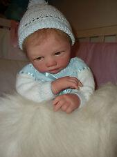 Autentico bebe reborn Jamie gran realismo