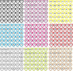 36-Gewuerz-Aufkleber-selbstklebend-Gewuerzetiketten-transparent-weiss-Wasserfest03
