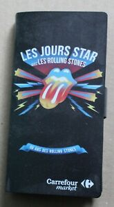 The Rolling Stones porte-carte