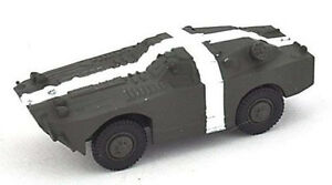 Fabbri 1/72 Tanks & Vehicles - BRDM - FB76
