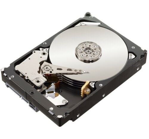 "Seagate 2Tb 7200 Rpm 64Mb Cache Sata 6.0Gb//S 3.5/"" PC//DVR//CCTV 1 Year Warranty"