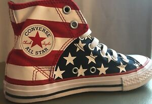 a0d7367adf1f Image is loading Converse-Easy-Slip-Red-White-And-Blue-Junior-