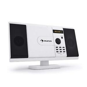RECON-Micro-chaine-HiFi-stereo-Micro-home-cinema-Lecteur-DVD-CD-vertical-MP