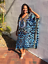 NEW-Embellished-Long-Kaftans-Plus-Size-O-S-Size14-26-Animal-Print-Blue-Viscose thumbnail 6