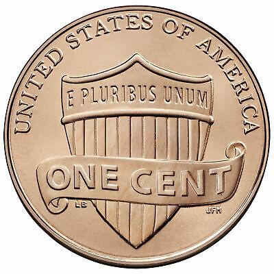 2017 P Lincoln Cent Roll Philadelphia Mint PLUS { BONUS }