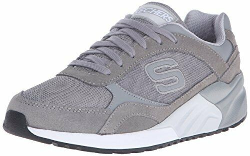 Skechers Sport Originals Mens Retros OG 95 Fashion Sneaker- Pick Price reduction