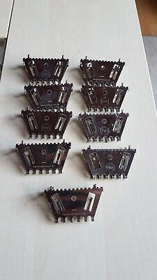 Baustoffe & Holz 9x Bienenbeisser Fugenlüfter Stoßfugenlüfter Rostfrei Aus Edelstahl 70mm Um Der Bequemlichkeit Des Volkes Zu Entsprechen