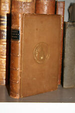 1898 full leather prize binding FIFTEEN DECISIVE BATTLES OF THE WORLD Free Ship