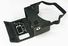 "Google CARTONE VR BOX Virtual Reality Occhiali 3D Iphone 6plus 4-6 ""NERO"
