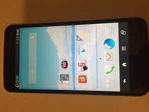 Sharp Aquos Igzo Zeta Sh 01f 4g Lte Gsm Smart Phone 32gb Android
