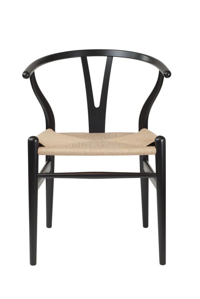 Hans J. Wegner CH24 Y stol – dba.dk – Køb og Salg af Nyt