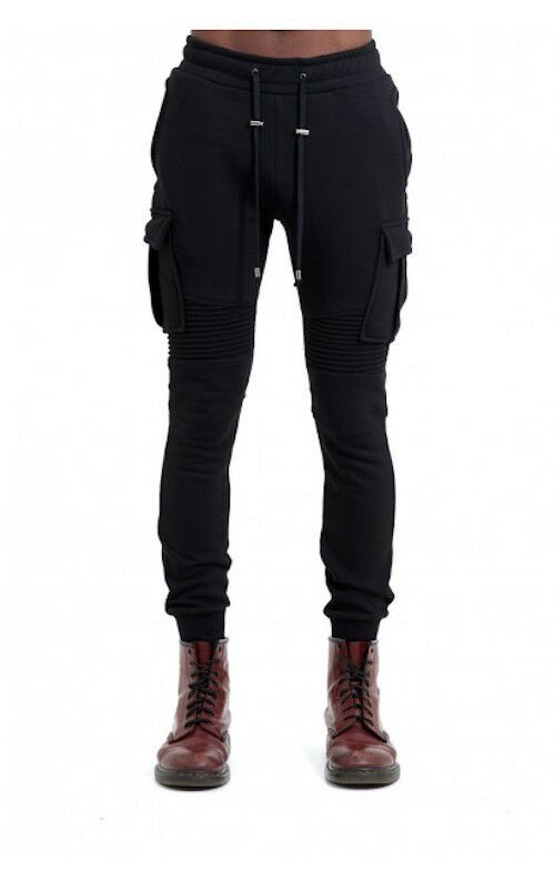 Cargo Biker Pant Rabbithole London Small