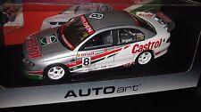 AUTOart 1/18 HOLDEN VT COMMODORE RUSSELL INGALL  2000 SEASON V8 SUPERCARS #8