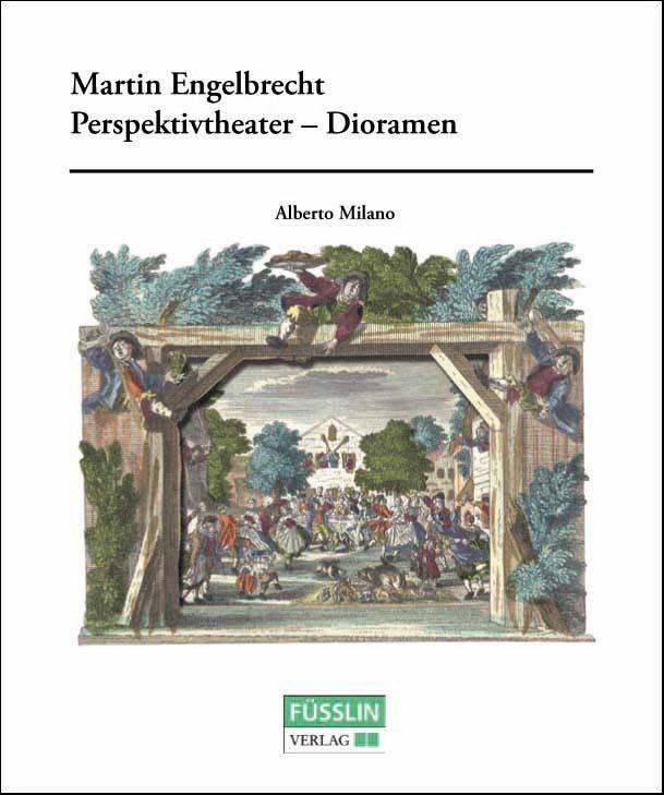 Nuevo libro sobre Martin Enamarillorecht y los dioramas