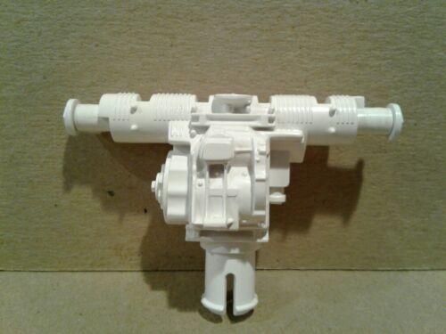 Vintage GI Joe ARAH Original 1985 Snow Cat Unbroken Missile Launcher Base