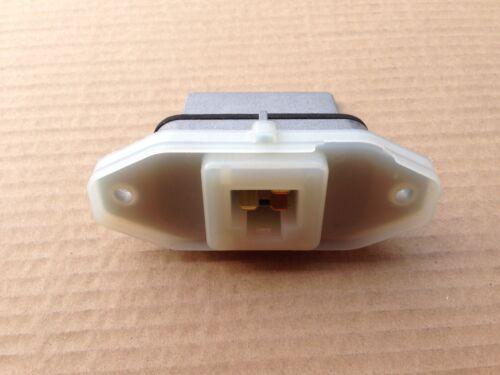 OEM# 277612Y000 New OEM Replacement HVAC Blower Motor Resistor