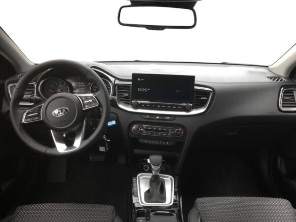 Kia Ceed 1,5 T-GDi mHEV Comfort Upgrade SW DCT billede 8