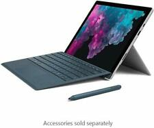 "Microsoft Surface Pro 6 12.3"" Tablet - Intel Core i5-8250U 8GB RAM 128GB SSD"