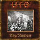 The Visitor by UFO (CD, Jun-2009, SPV)