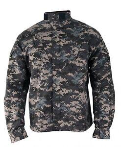 US-ARMY-PROPPER-ACU-TENUE-Tactical-BATALLA-Rip-Coat-Chaqueta-NWU-XXLR