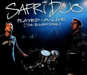 Safri-Duo-played-a-live-2001-Maxi-CD