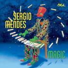 Magic von Sergio Mendes (2014)