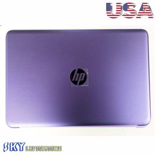 New Genuine HP 17-X 17-Y 17X 17Y LCD Back Cover Rear Lid 46008C1O0003 Purple