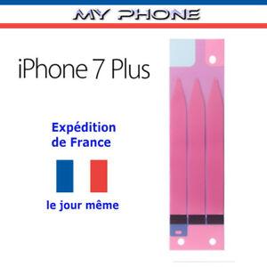Autocollant-Sticker-colle-batterie-IPHONE-7-PLUS-adhesifs-double-face-strips