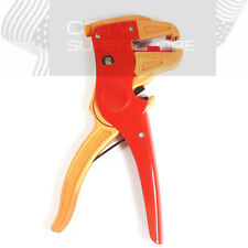 Adjustable Automatic Wire Stripper Cable Stripping Cutter Crimper Tool 2 in 1