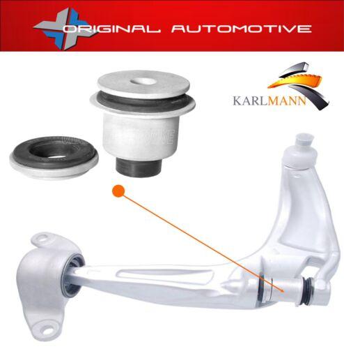 FITS Honda Civic FK 2006-2012 Sospensione Anteriore Sinistro Controllo Braccio Oscillante Braccio Bush