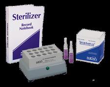 SPS Medical SporAmpule Steam Biological Indicator Starter Kit SK-004