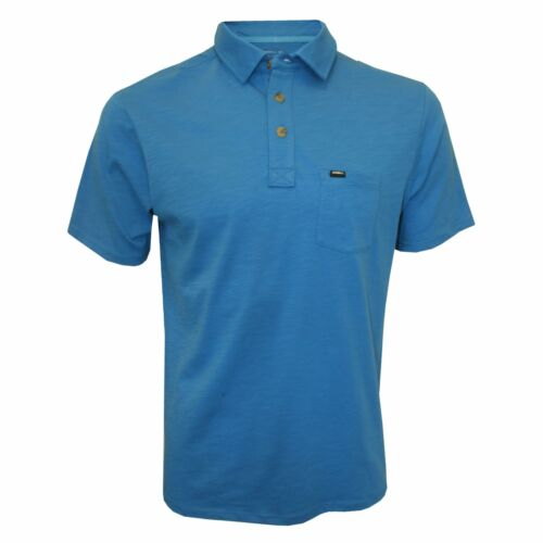 O/'Neill Jacks base uomo Polo Deep Water blu