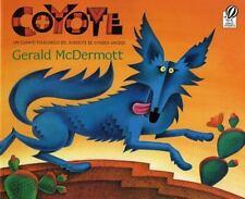 Coyote (Spanish-language): Un cuento folkl¢rico del sudoeste de-ExLibrary