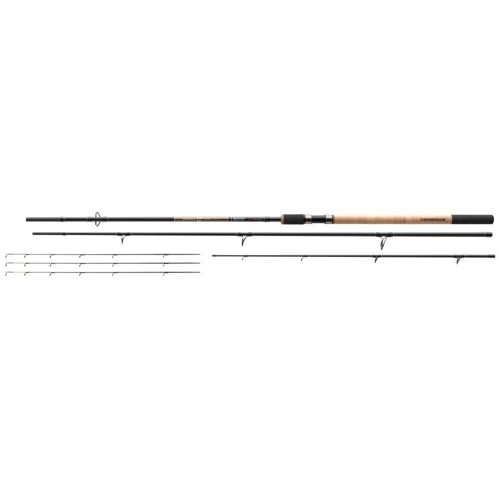 Cormoran GF Feeder Pro Medium Heavy Feederrute - 40-120gr. 3,30m