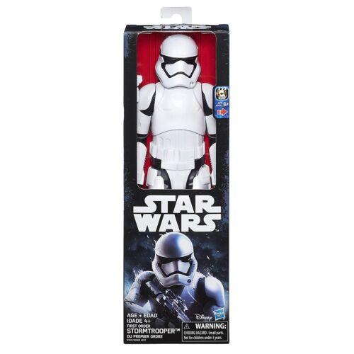 Star Wars 12-Inch First Order Stormtrooper Figure Brand New