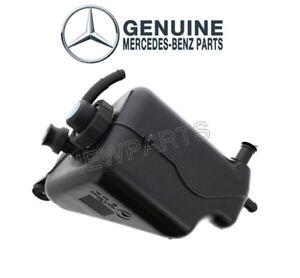 Active Suspension Fluid Reservoir Genuine For Mercedes R230 SL550 SL600 SL65 AMG