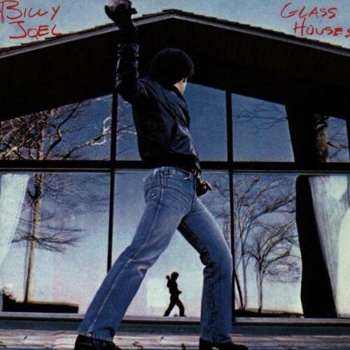 Billy Joel-Glass House CD NEW