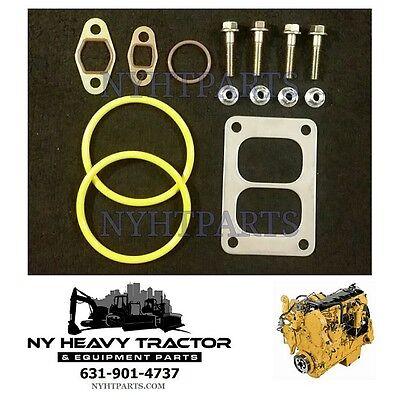 Gasket Kit Turbo Mounting Caterpillar C15 6NZ 3406E 2WS CAT 1S4295 5H7704 2N2765 EBay