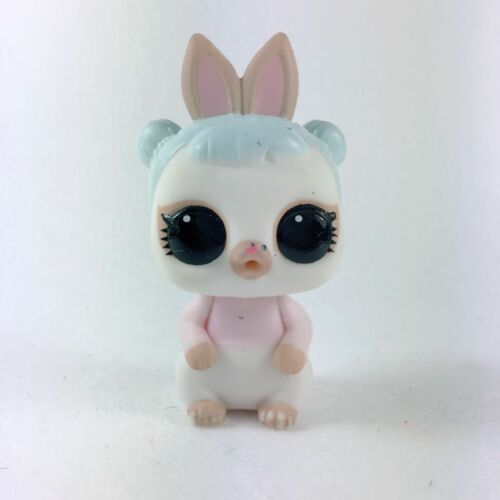 LOL Surprise EYE SPY Series 4 Pets - Snow Bunny Rabittl Cute Doll Toy Gift