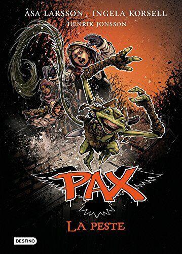 Pax 7. La Peste