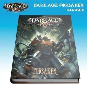 DAG0012 Dark Age Forsaken