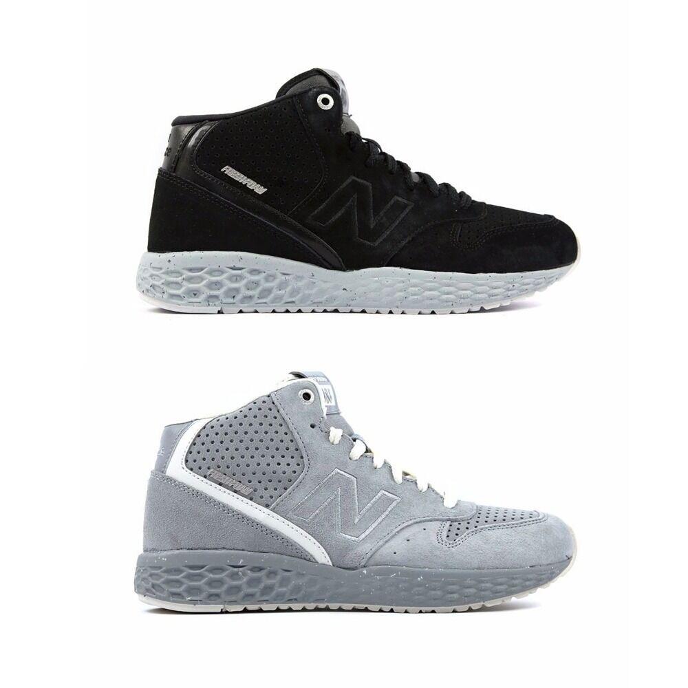 New  zapatos Balance mhanzsl 1 para hombre Hanzo Corriendo zapatos  D EE. UU 0ea30b