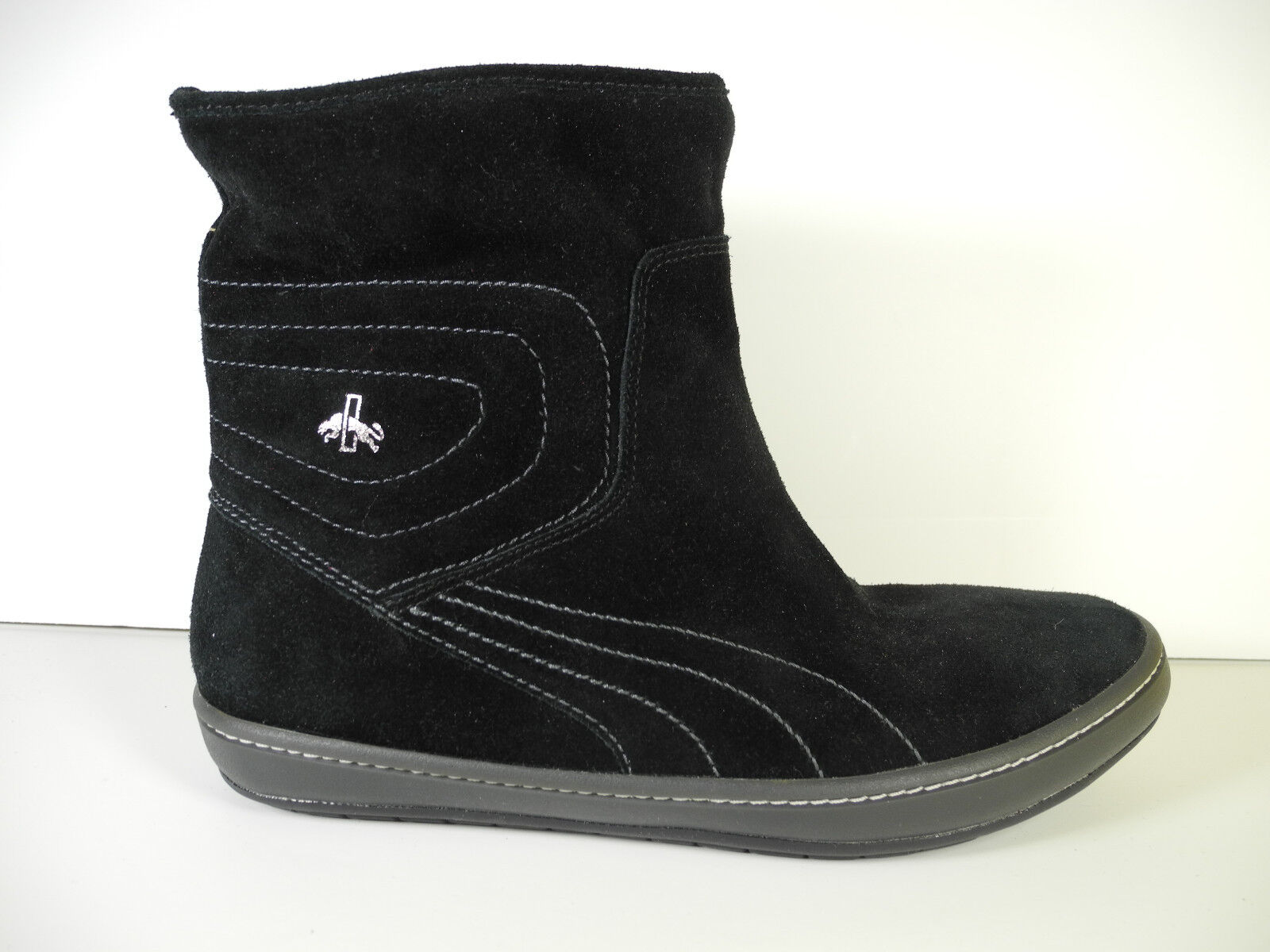 NEW Puma MOJAVE SUEDE WTR Women's Boots Size 7.5
